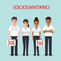 Curso de Sociosanitario Madrid